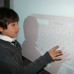 Primary interactive board
