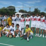 0412_Interhouse volley Family Day en Talar
