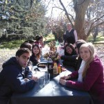 0612_Exchanges_Payton students have an Argentine asado