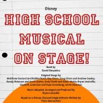 0612_Poster_High School Musical