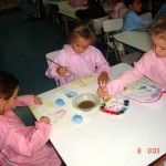 Watercolours K4 Koalas