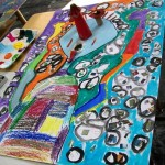 ESSARP Art Fest, Junior Category: obras (2)