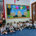 K3 Dolphins: Cookie and Friends' Board