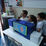 Science Fair (K5 Koalas)