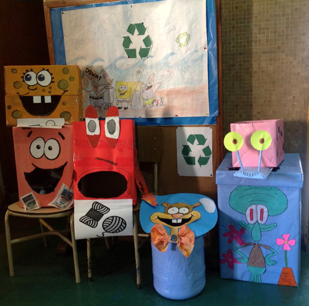 0713_Primary Recycling-Spot