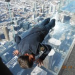 Willis Tower (sky deck)
