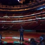 La impresionante sede de los Chicago Bulls: el United Center