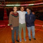 En  el United Center  (2)
