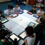 K5 Elephants: tablets (2)
