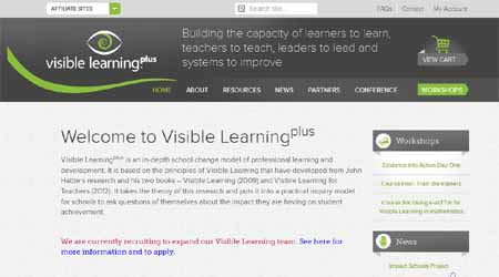 0514_Visible Learning Conference