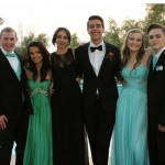 The Athenian: Prom