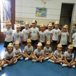 K5 Tigers Headbands