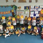 K5- we are the LIONS