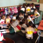 P1-Reading in the classroom